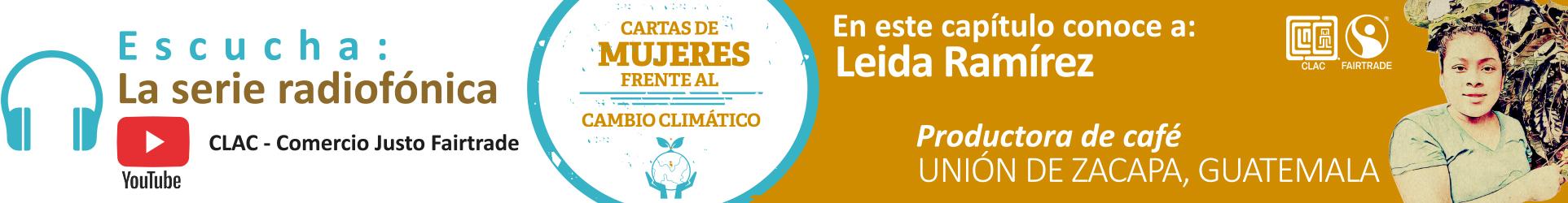 Leida Ramirez